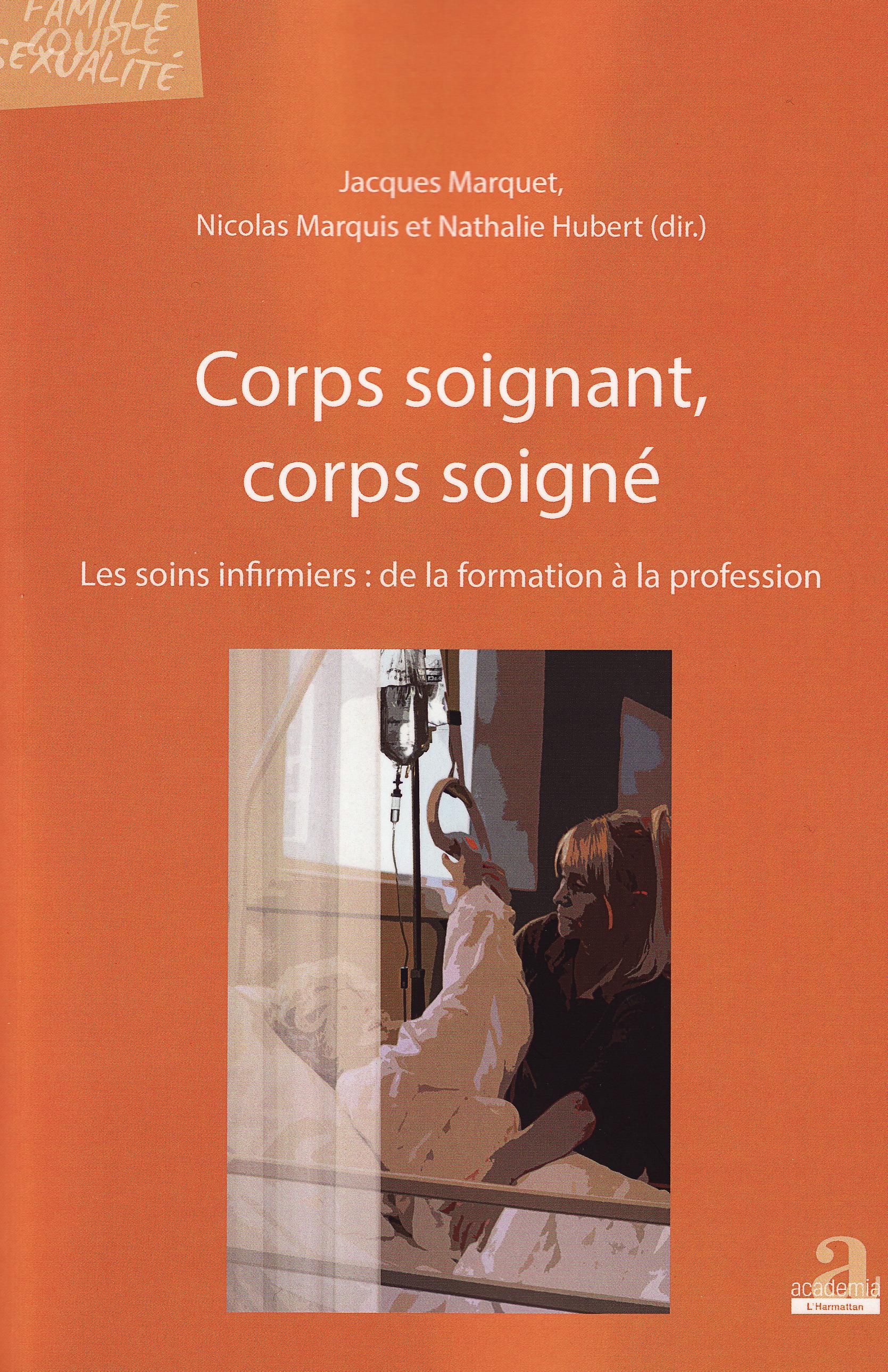 Corps soignant