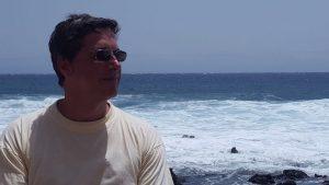 LC et l'océan