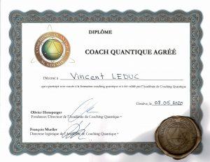 LC - Coach Quantique agréé